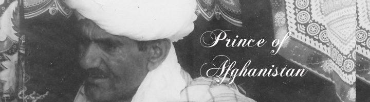 Prince of Mazar-i-Sharif